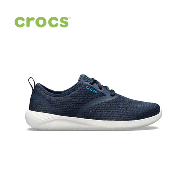 CROCS LiteRide Mesh Lace M MEN