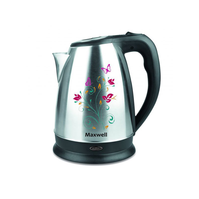 Electric kettle Maxwell MW-1074 ST цена