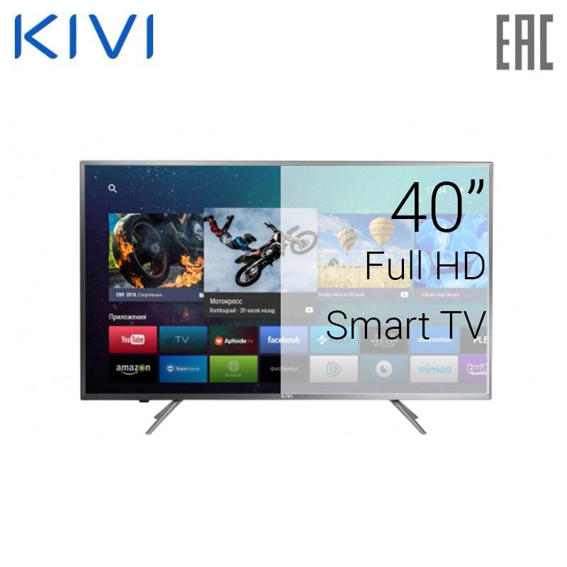 TV 40 KIVI 40FK30G FullHD SmartTV 4049inchTV dvb dvb-t dvb-t2 digital tv 43 telefunken tf led43s81t2s fullhd smarttv 4049inchtv