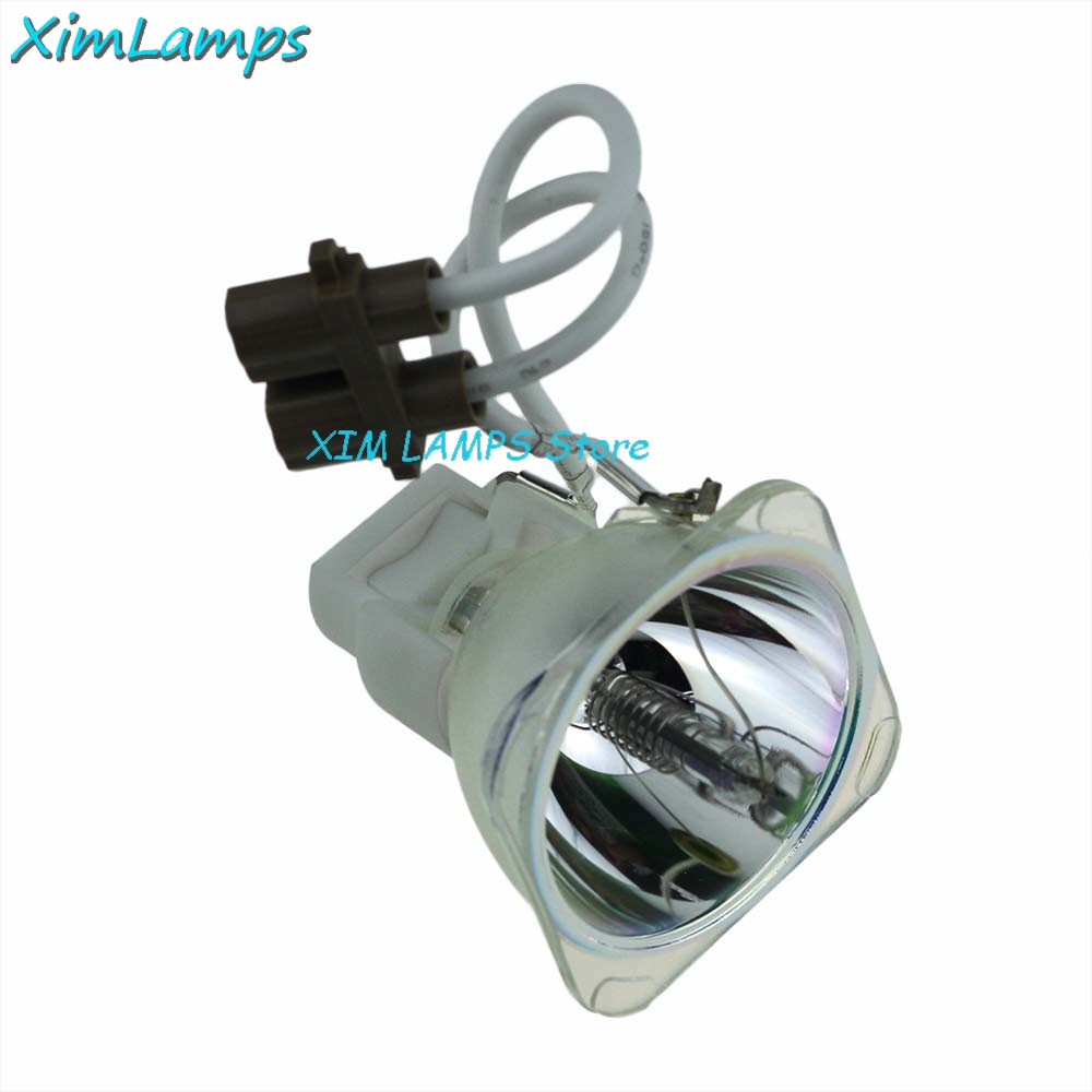 XIM Lamps Replacement Projector Bare Lamp NP12LP Bulb 60002748  for NEC NP4100 NP4100W NP4100-09ZL NP4100W-06FL NP4100W-07ZL replacement projector lamp np12lp 60002748 with housing for nec np4100 np4100w np4100 09zl np4100w 06fl np4100w 07zl