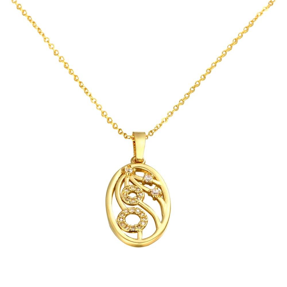 Супер овальной Форма покрытие золото тонкая цепочка Горячая цена завода Для женщин Jewelry Подвеска Цепочки и ожерелья