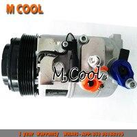קומפרסור עבור איכות גבוהה AC קומפרסור עבור מרצדס S-CLASS S300 Saloon W140 C220 A000230201180 A0002303911 A0002307011 A0002342911 (3)