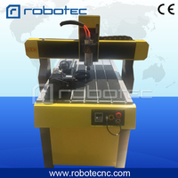 High recision high speed wood advertisement crafts making cnc router 6090 cnc router china price