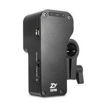 Zhiyun кран 2 Servo Приборы непрерывного изменения фокусировки камеры для всех Canon Nikon Sony камер Panasonic, может Приборы непрерывного изменения фокусировки камеры в всех камер