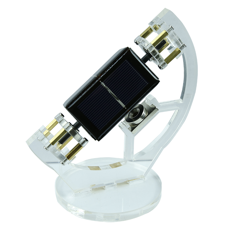 Earth Ceremony Magnetic Suspension Motor Solar Motor Mendocino Motor Teaching Model/Scientific Experiment