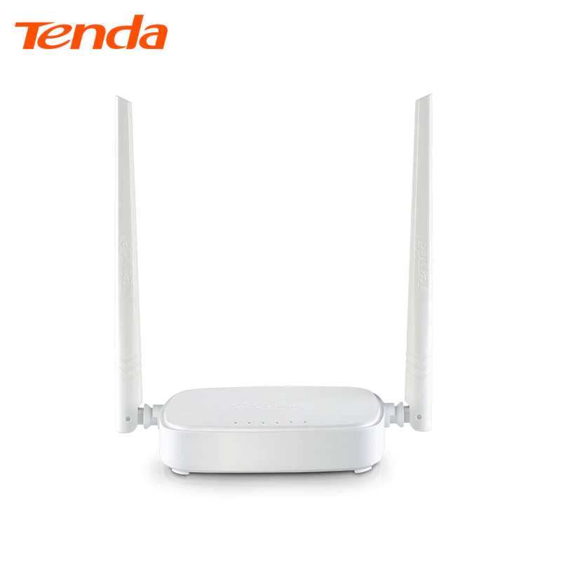 Router Tenda N301 английская версия tenda n301 300mbps wifi router