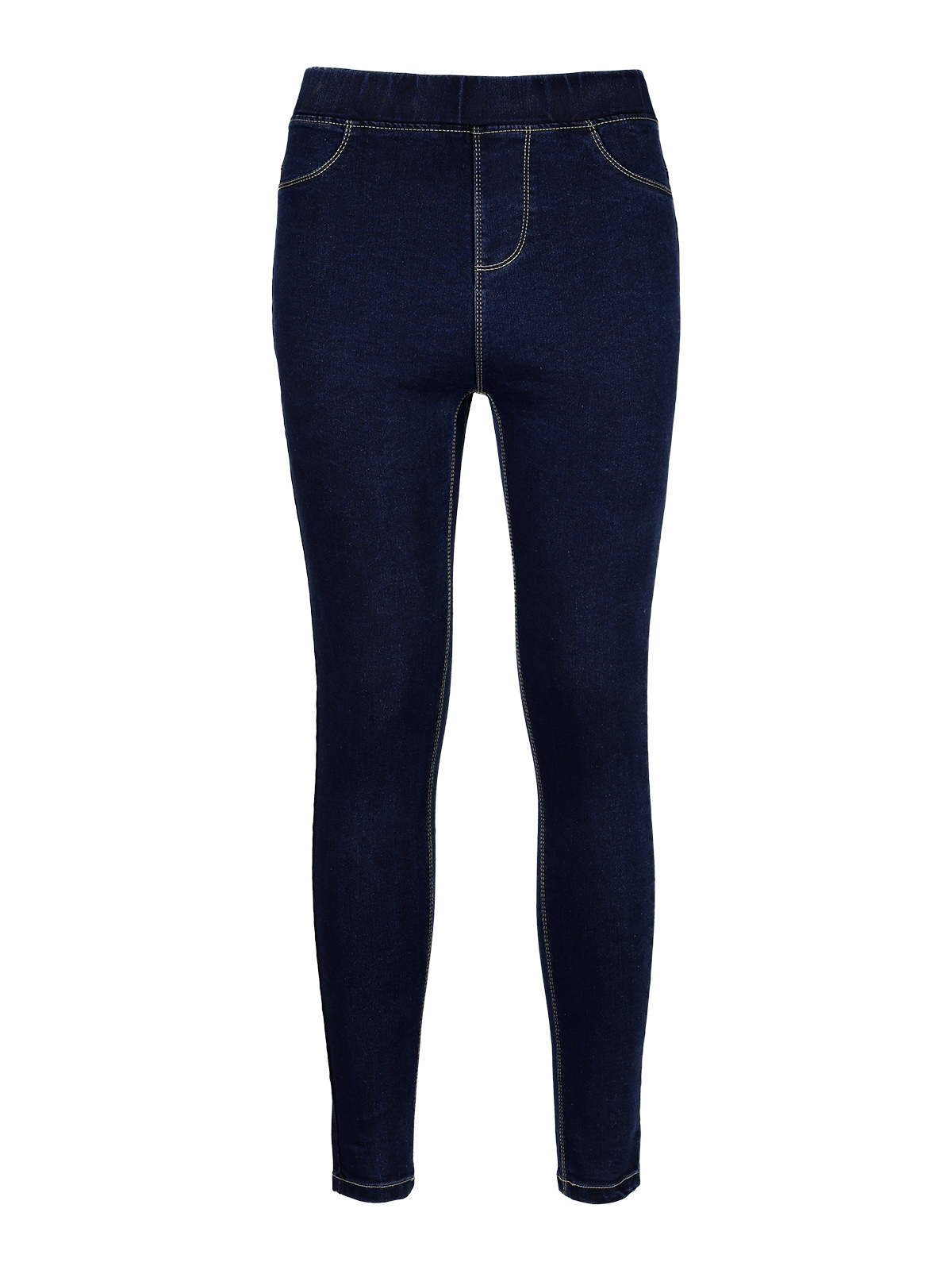 Jeggings High Waist Jeans
