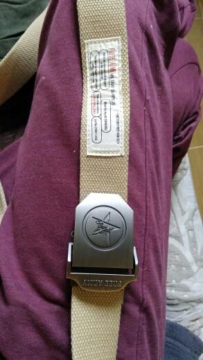 FreeArmy Brand Canvas Belts Male Adjustable Plain Unisex Mens Casual Belts Military Tactical Belts Buckle Designer Belts