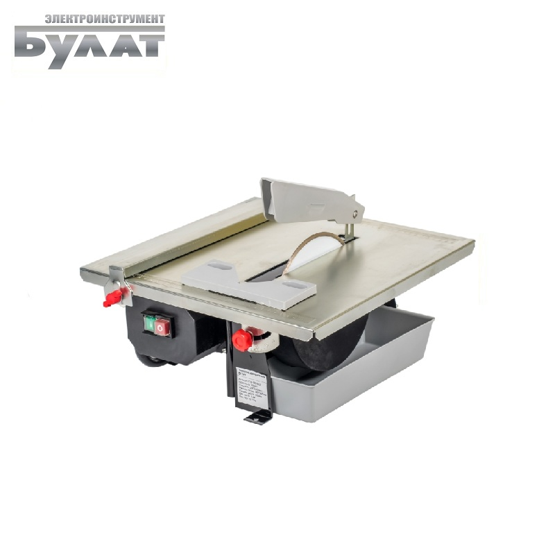 Tile cutter electric Bulat PE 180/900 Tile splitting Cut tile without breaking Cutting tool Smooth cut tiles random stone spliced ceramic tile sticker 1pc