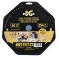 KIVEC DM35030Z54-Widia диск зуб альтернативный Z54 дерево и древесина частиц 350x3.5x30