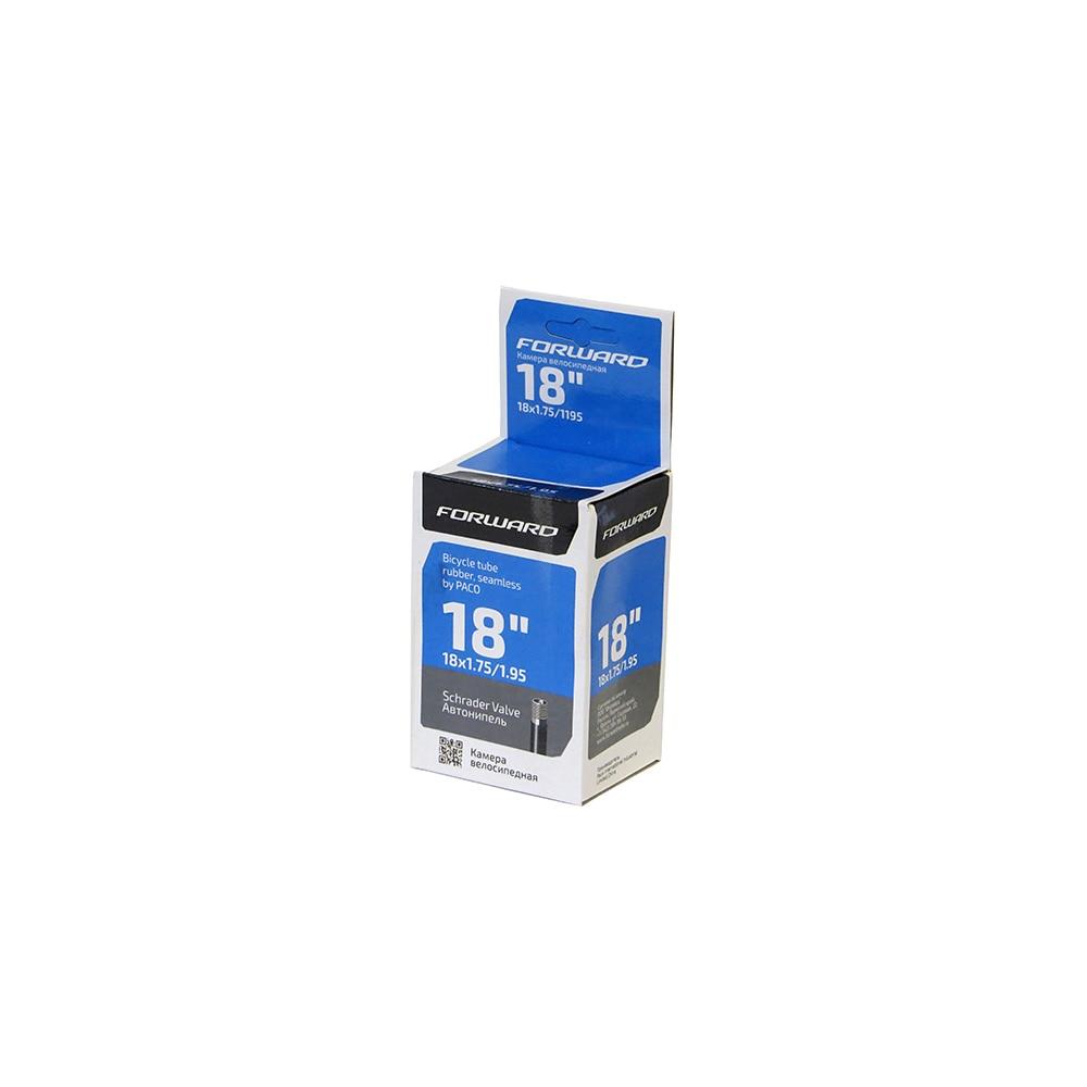 Camera FORWARD Paco ITR18 Schrader (AV) 18 * 1.75/1.95 rubber