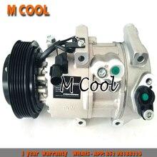 High Quality HCC AC Compressor FOR CAR KIA RONDO 2.4L 977013K720
