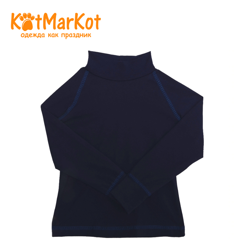 Фото - Turtleneck Kotmarkot 13953 children clothing for boys kid clothes jeans sweet berrytextile trousers for boys children clothing kid clothes