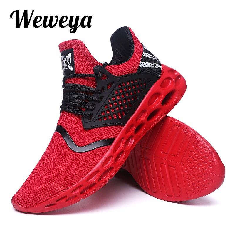 Flyknit Sneakers for Men 4