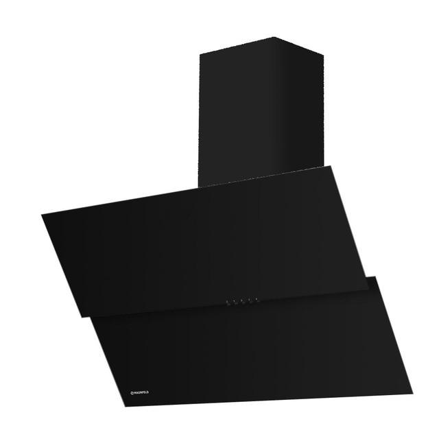 Кухонная вытяжка MAUNFELD Plym Light 60 черный