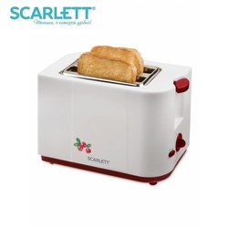 Тостеры SCARLETT