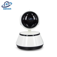 SSICON 960P 720P CCTV Camera HD IP Camera WI FI Wireless Home Security Camera Plug And