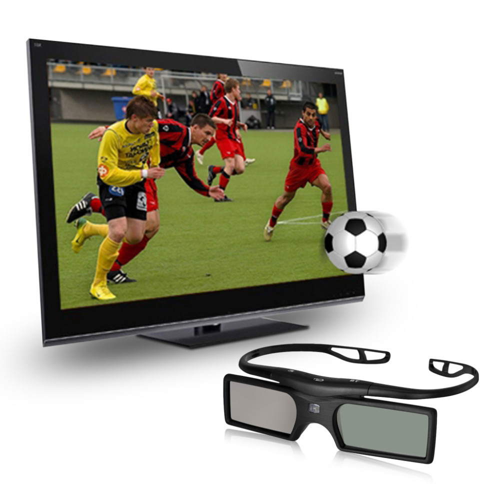 3d ativos bluetooth óculos para todos samsung