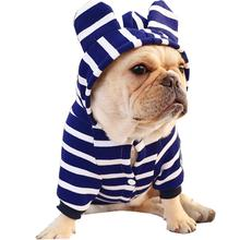 Spring and Autumn Dog Hoodie New Dog Sweatshirt Owner Parent-child Hoodie Clothe Family Adult Pet Parent-child Clothing