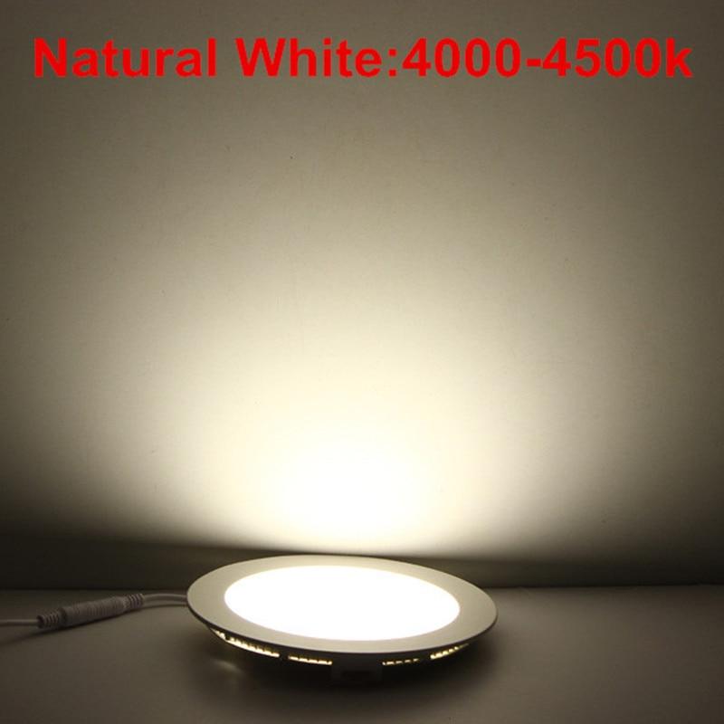 Plafonnier LED 4