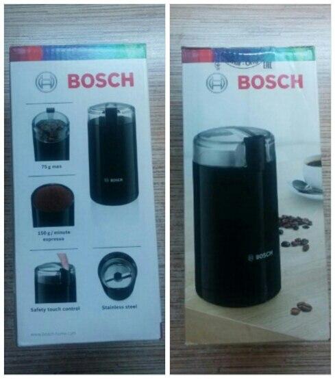 Кофемолка Bosch MKM-6003KM13