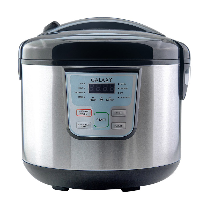 цена на Multi Cookers Galaxy GL 2642