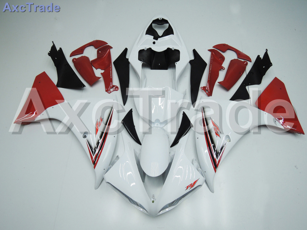 Motorcycle Fairings For Yamaha YZF-R1000 YZF-R1 YZF 1000 R1 2009 2010 2011 YZF1000 ABS Plastic Injection Fairing Bodywork