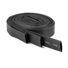Uxcell 5 Шт. Черный Диаметр 10 Мм Термоусадочная Трубка Обруча Провода Рукава Сокращение Трубки. | 1 м | 2 м | 50 см | 65 см