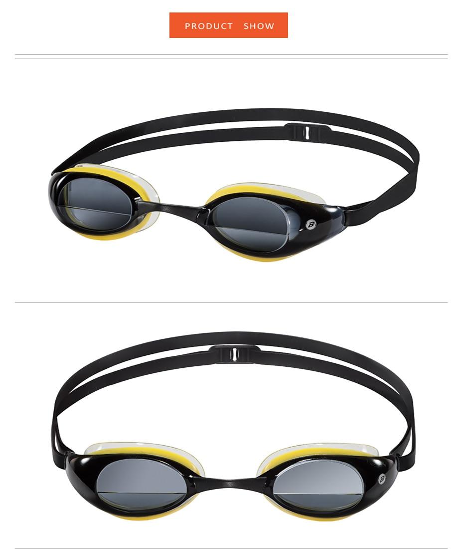 De alta qualidade anti-fog lentes de policarbonato com proteção UV para o  crystal clear campo visual  você pode ver claramente debaixo d  água e  estar ... c302a0e41d