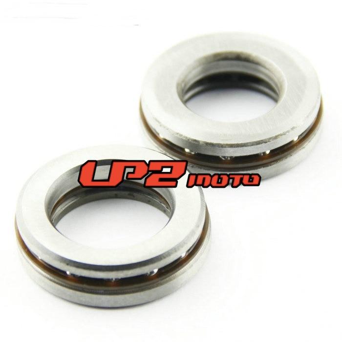 Steering Stem Bearing Head Pipe Kit For Yamaha Virago XV125 97-00 XV250 88-16 XV400 91-94 XV500 92-98 XV535 87-01