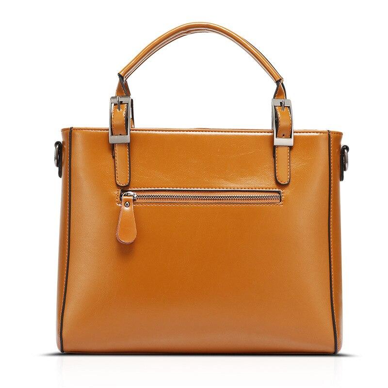 0e41ba3979bd 2018 New Fashion Women Leather Handbags Women Handbag British Style  Shoulder Bag Crossbody Women Messenger Bags Tote Big Bag - aliexpress.com -  imall.com