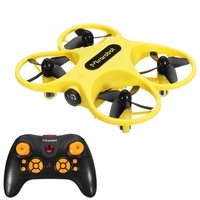 Mirarobot S60 Micro FPV Racing Drone Quadcopter Acro Flight Mode Switch With CM275T 5 8G 720P