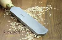 HSS 38mm Round Nose Scraper (Super Size) Woodturning Gouge Tool
