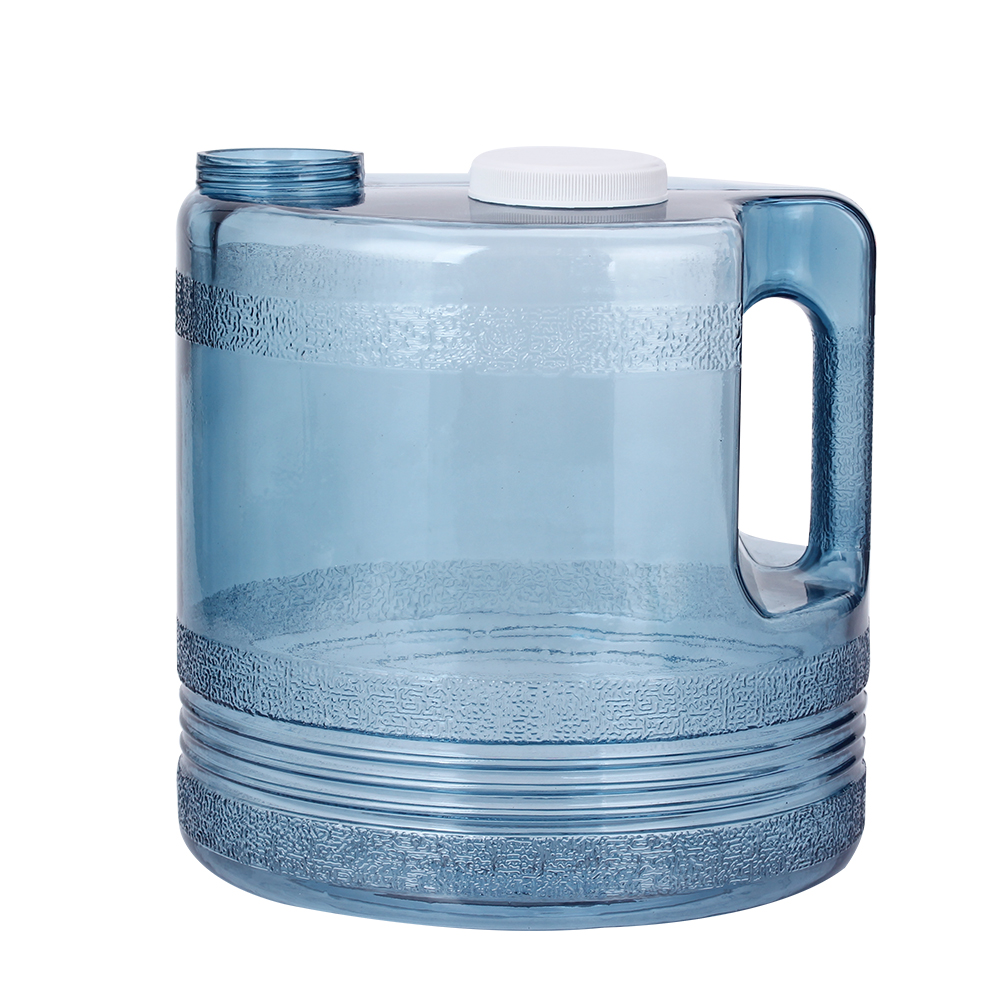 Brewing Jug For 4 Litre Home Pure Water Distiller Filter Water Alcohol Distiller Water Distilled  Machine Equipment Plastic Jug