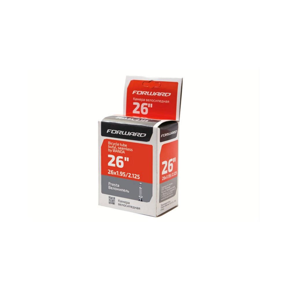 Camera FORWARD Wanda TU265 Presta (FV) 26 * 1.95/2.125 butyl