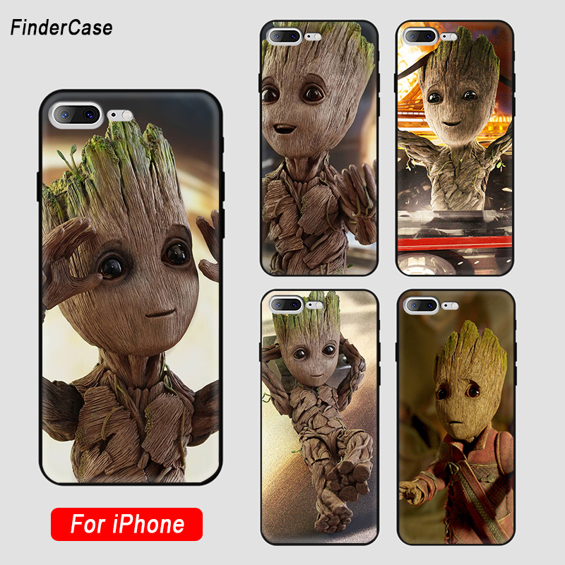 iphone 8 case groot