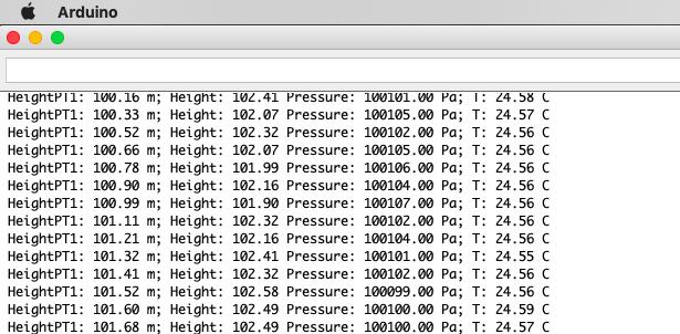 1.8-5V GY-BME280/GY-BME280-3.3 precision altimeter atmospheric pressure BME280 sensor module