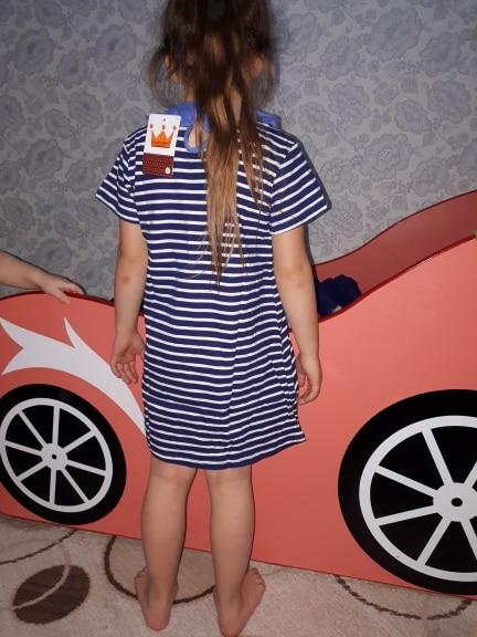Baby Girls Summer Dress Kids Clothes 2018 Vestidos Princess Dress Animal Applique Children Unicorn Party Dresses Dropshipping