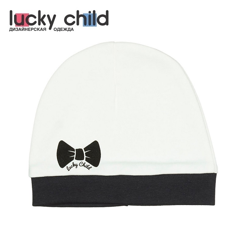 Hats & Caps Lucky Child for girls 29-9D Baby clothing Cap Kids Hat Children clothes 2017 fashion beanies cap solid color men hat unisex plain warm soft beanie skull knit hats knitted touca gorro caps for women