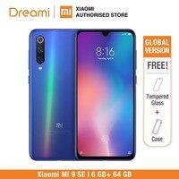 Глобальная версия Xiaomi mi 9 SE 64 GB rom 6 GB ram (новый и запечатанный) mi 9 SE
