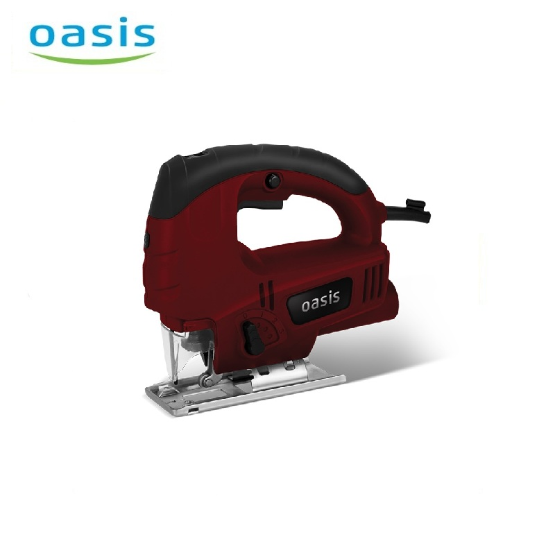 Electric jigsaw Oasis LE-65 Through sawing Straight Transverse Oblique Longitudinal Woodworking Jig saw Wood Reciprocating Saw electric jigsaw vihr le 100