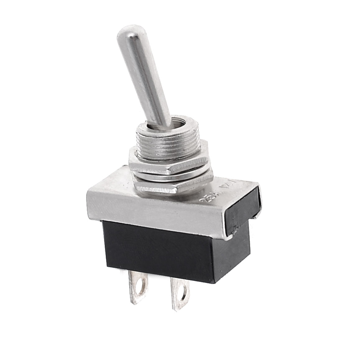 X Autohaux Auto Car Spst On Off Type Toggle Switch 12V 25A-in Car ...