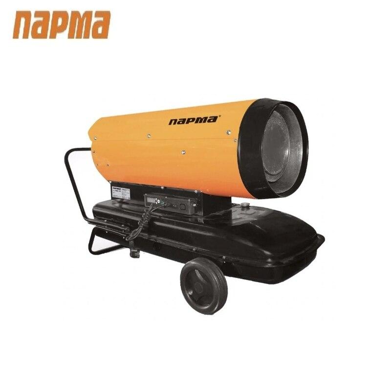 Diesel fan heater PARMA TPDK-45 P Hotplate Facility heater Area heater Space heater цена и фото