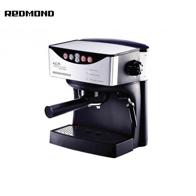 Coffee maker Redmond RCM-1503 coffee machine coffee makers capsule