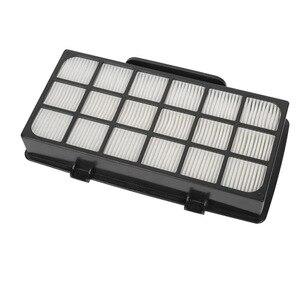 Image 1 - Aspirateur filtre de remplacement pour ROWENTA RO6941EA X TREM puissance Cyclonic RS RT4310 (1 pièces)