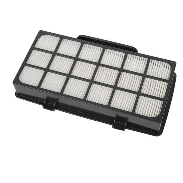 Сменный фильтр для пылесоса ROWENTA RO6941EA X TREM Cyclonic RS RT4310 питания (1 шт.)