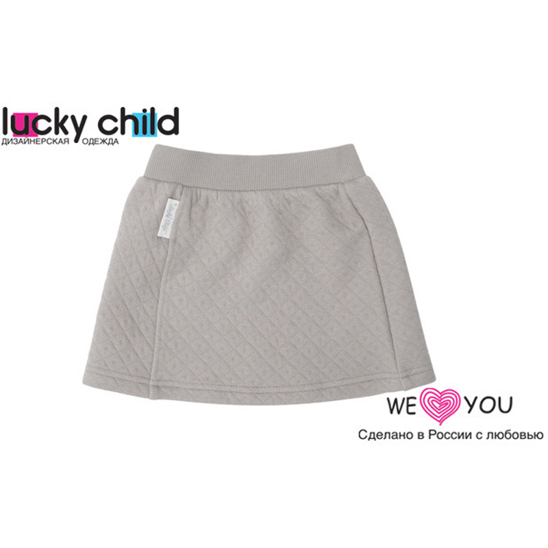 Skirt Lucky Child double breasted pencil skirt