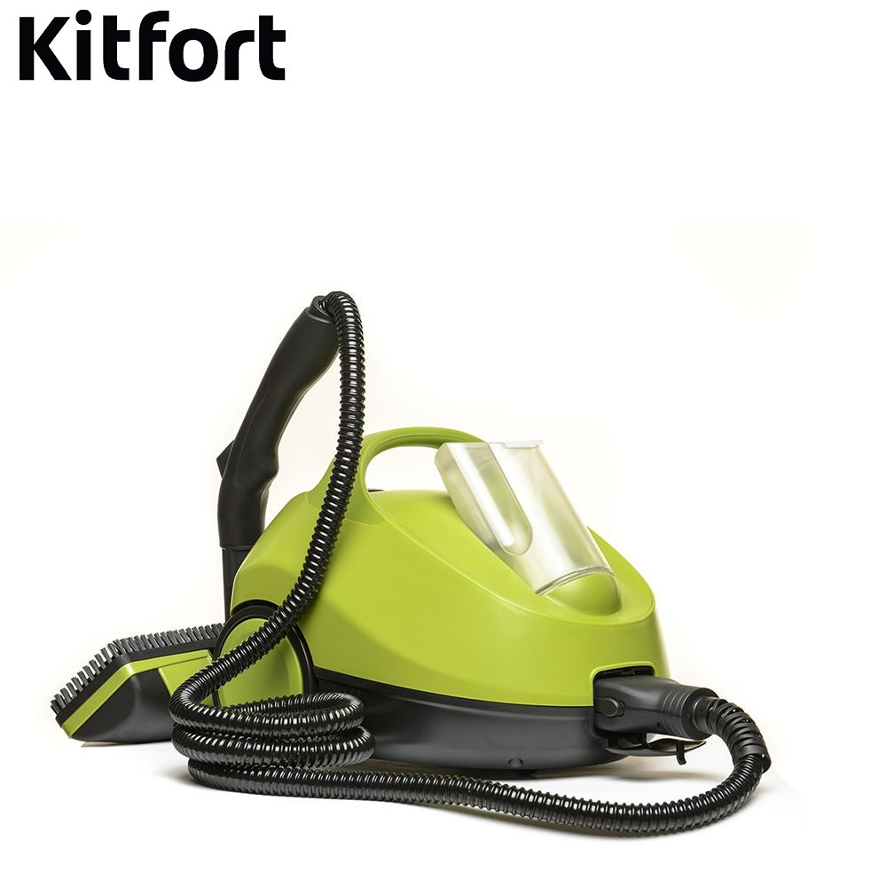 Steam Cleaner Kitfort KT-912 Handheld Steam Cleaner Kitfort KT-912 Electric Cleaning steam High pressure cleaner handheld steam cleaning machine high temperature kitchen cleaner bathroom sterilization washing machine sc 952