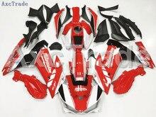 Мотоцикл Обтекатели Для Yamaha YZF R25 R3 YZFR3 YZFR25 2015 2016 15 16 Литья под давлением ABS Пластик Обтекателя Kit Кузов A132