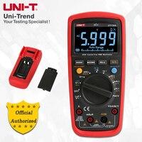 UNI T UT139S/UT139E True RMS Digital Multimeter; Präzision Digital Multimeter; LPF (ACV) /LoZ LoZ (ACV) Test  NCV/Temperatur Test-in Multimeter aus Werkzeug bei